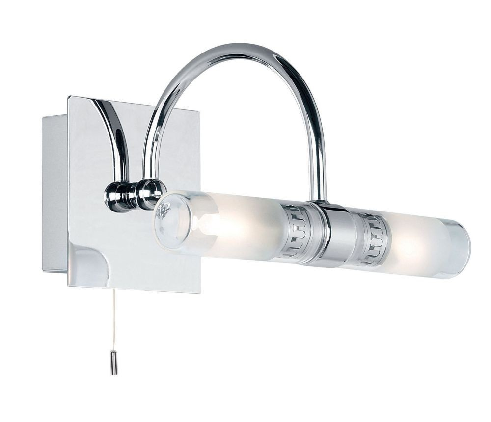 ENDON Bathroom Wall Light from Trade Electric Group, Ireland