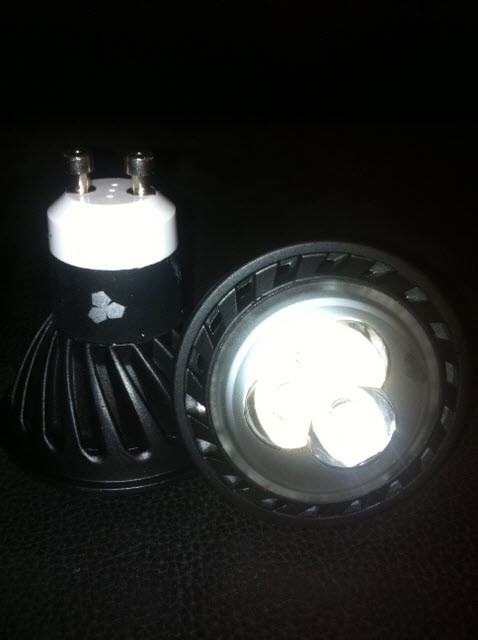 LED Lights and lighting Ireland from Trade Electric Group 061 417754
