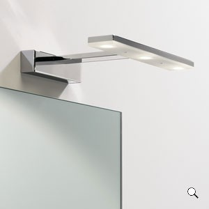Astro Zip Bathroom Lights by Trade Electric Group Lighting, Ireland wide Tel 061 417754