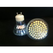 3 WATT GU10 SMD LED - Cool White