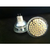 3 Watt, 12v LEDs - Warm White