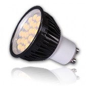 5 Watt warm white LED from Trade Electric Group, Lighting and light supplies Ireland